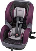 Evenflo SureRide 65 DLX Convertible Car Seat Sugar Plum, Grey