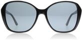 DKNY 4122 Sunglasses Black 300187