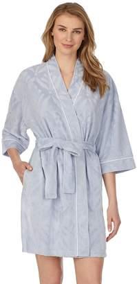 """Stan Herman Women's 36"""" Kimono Robe"""
