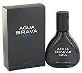 Antonio Puig Agua Brava Azul by Eau De Toilette Spray 3.4 oz