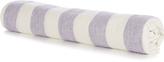 FRESCOBOL CARIOCA Striped linen towel