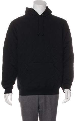 bcd5fbde8 Quilted Sweatshirt Men - ShopStyle