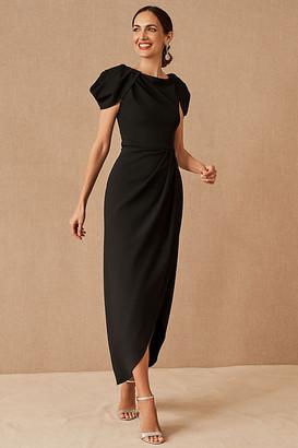 BHLDN Sayre Dress By in Black Size 0