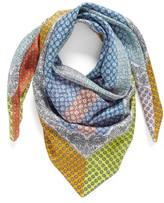 Echo Women's Rue Foulard Square Silk Scarf