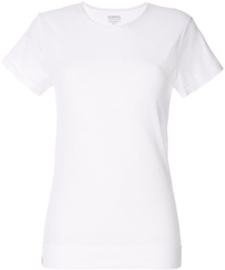 Monreal London hi-tech seamless T-shirt