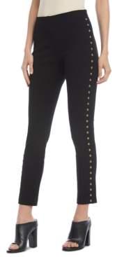 Karen Kane Piper Studded Pull-On Pants