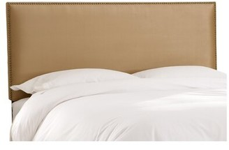 Skyline Furniture Marion Upholstered Headboard Size: Twin