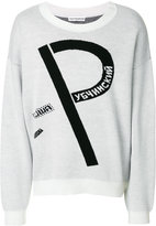 Gosha Rubchinskiy loose fit jumper