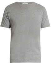 ADAM by Adam Lippes Crew-neck cotton T-shirt