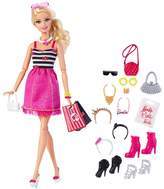 Mattel Barbie Malibue Avenue Fashion Doll
