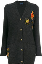 Polo Ralph Lauren V-neck buttoned cardigan