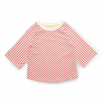 Esprit Girl's T-Shirt Ss STRI