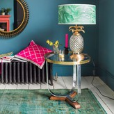 Graham and Green Deco Side Table