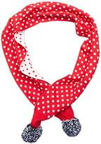 Chipie Barbie Baby Girls' Scarf