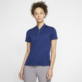 Nike Womens Golf Polo Dri-FIT