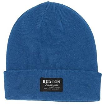 Burton Kactusbunch Tall Beanie (Youth) (Classic Blue) Beanies
