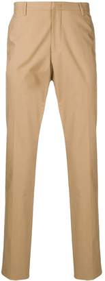 Paul Smith Camel wool trousers