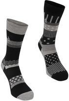 Original Penguin Socks 2 Pk Mens