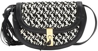 Altuzarra Black Leather Handbags