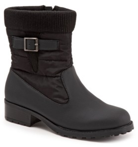Trotters Berry Mid Cold Weather Boot Women's Shoes