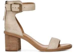 Zodiac Ilsa Strappy Heeled Sandals