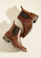 Rocket Dog Casual Influence Boot in Cognac in 6