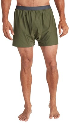 Exofficio Give-N-Go(r) 2.0 Boxer (Varsity) Men's Underwear