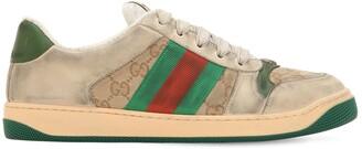 Gucci Screener Gg Original Sneakers