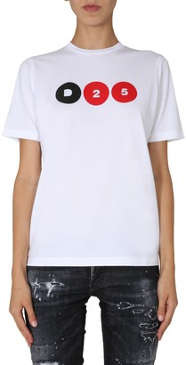 DSQUARED2 Renny Fit T-Shirt