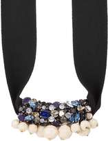 Marni Embellished Necklace