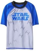 Crazy 8 Star Wars Rash Guard