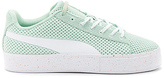 Puma Select x Daily Paper Platform Knit Splat in Mint. - size 10 (also in 10.5,11,13,7,7.5,9,9.5)