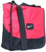 Nike Lunchtote Fall 2011 (Black/Red) - Bags and Luggage