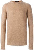 Roberto Collina textured sweater