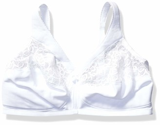 Naturana Women's Plus-Size Full Figure Soft Cup Bra