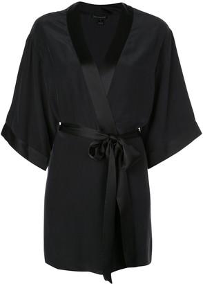 Kiki de Montparnasse Amour short robe