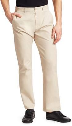Balenciaga Chino Straight-Leg Trousers