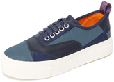 Eytys Mother Simon Mullan Sneakers