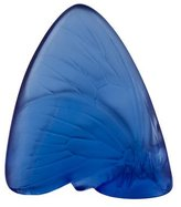 Lalique Butterfly Figurine