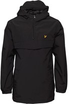 Lyle & Scott Junior Boys Pullover Anorak True Black