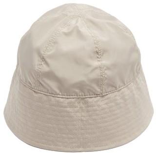 Alyx Clip-fastened Bucket Hat - Mens - Brown