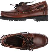 Sebago Lace-up shoes - Item 11272152