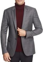 Paul Smith Kensington Micro Houndstooth Slim Fit Sport Coat