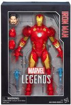 Hasbro Marvel Legends Series 12-in. Iron Man Figure by