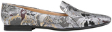Naturalizer Emiline Grey Multi Loafer