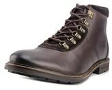 Bar III Boyd Round Toe Leather Boot.