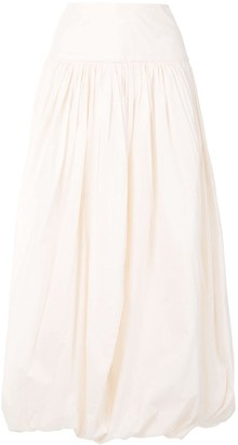 Maggie Marilyn You're Going To Be Okay gathered skirt