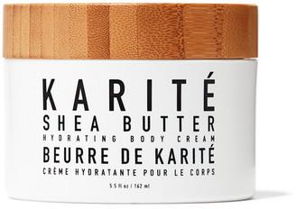 Karite Hydrating Body Cream