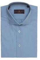 Robert Talbott Sutter Tailored Fit Dress Shirt.