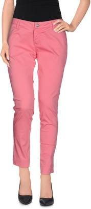 Dekker Casual pants - Item 36930135AF